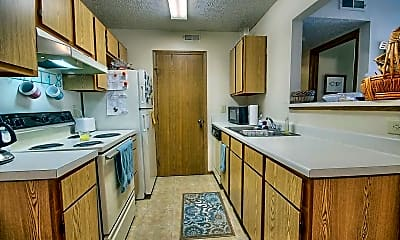 Kitchen, Property Management Services Columbus Ohio, 2