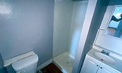 Bathroom, 2116 15th St, 0