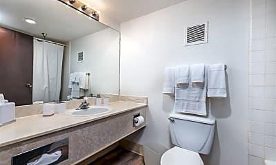 Bathroom, 133 N Virginia St, 2
