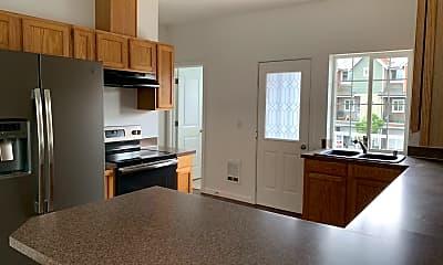 Kitchen, 4307 S Warner St, 0