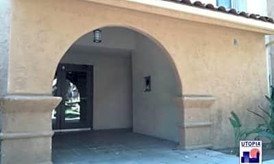 Building, 7120 Shoreline Dr, 1