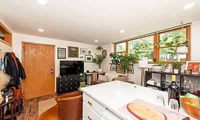 Kitchen, 117 W 34th St 1, 1