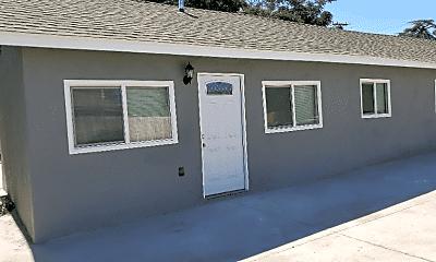 Building, 21633 Cottonwood Ave, 0