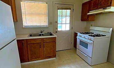Kitchen, 1303 Alexander St, 2