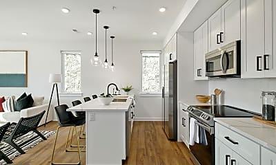 Kitchen, 2421 N Mascher St 302, 0