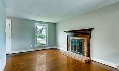 Living Room, 7 Randolph Springs Ct, 1