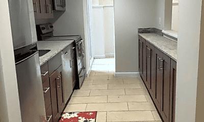 Kitchen, 1010 Clinton St, 0