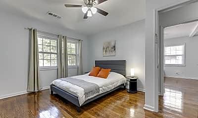Bedroom, Room for Rent -  0.5 mi to Marta, 2