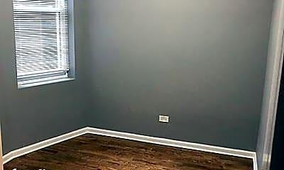 Bedroom, 72 E 48th St, 1