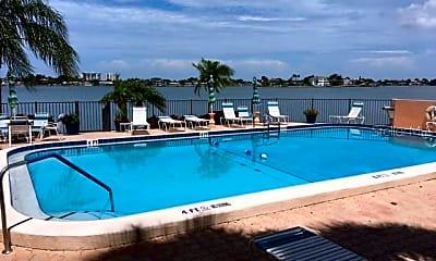 Pool, 7625 Sun Island Dr S 202, 2