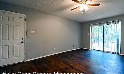Bedroom, 3328 Shepherd Lane, 2