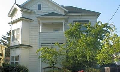 Building, 1607 Fairview St, 0