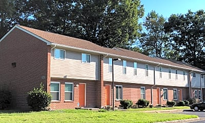 Oyster Point Apartments, 0
