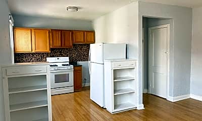 Kitchen, 3860 Haverford Ave, 1
