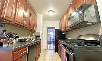 Kitchen, 538 E 21st St E-6, 1