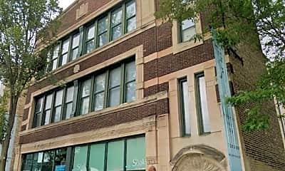 Building, 1733 N Milwaukee Ave 2E, 0