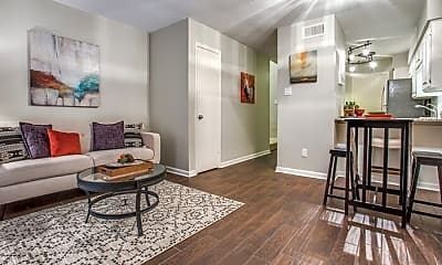 Living Room, 1605 5th Ave, 0