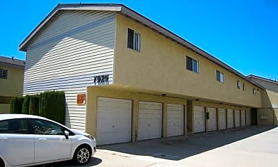 Building, 7925 Stark Drive, 0