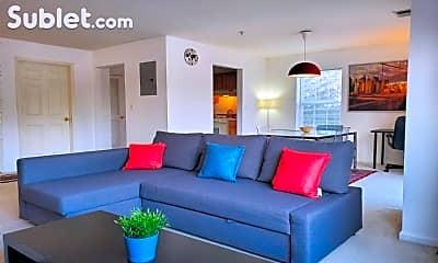 Living Room, 889 Green St, 0