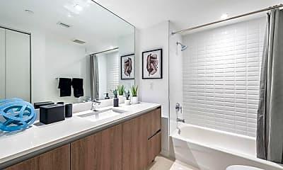Bathroom, 1500 SW 37th Ave, 2