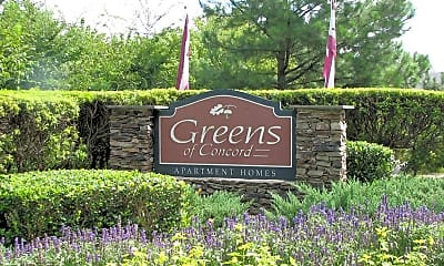 Greens Of Concord, 2