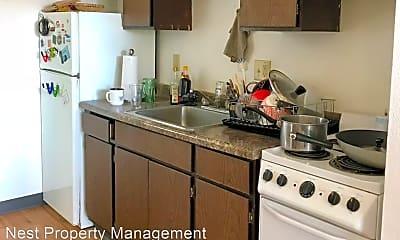 Kitchen, 736 Michael St, 2