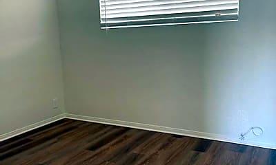 Bedroom, 703 W 129th St, 1