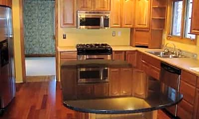 Kitchen, 8201 Oakmere Rd, 1