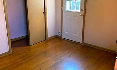 Bedroom, 1353 S. 111 Street, 2