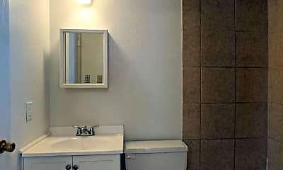 Bathroom, 3511 Sheridan St, 2