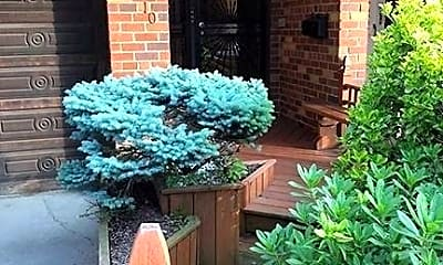 Patio / Deck, 144-10 38th Ave 3, 1