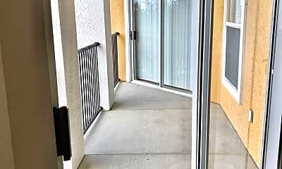 Patio / Deck, 3573 Conroy Rd, 2