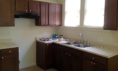 Kitchen, 6716 S Bell Ave, 1