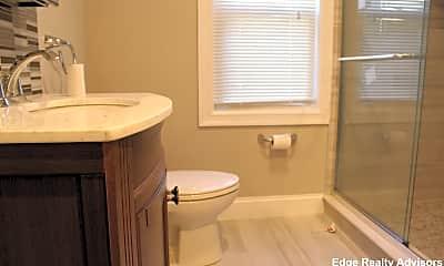 Bathroom, 6 Nonantum St, 2