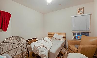 Bedroom, 2708 San Pedro St, 2
