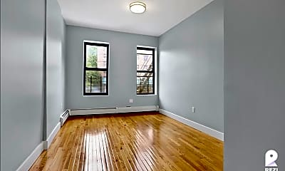 Living Room, 1731 Pitkin Ave #2B, 1