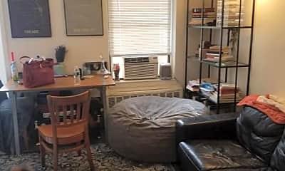 Living Room, 118 E 31st St, 0
