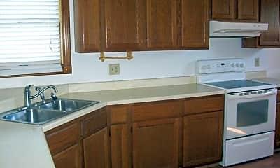 Kitchen, 4194 E Summerset St, 1
