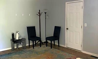 Living Room, 148 Palmetto Ave, 1