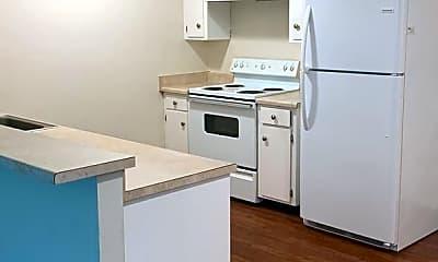 Kitchen, 940 N San Joaquin St, 0