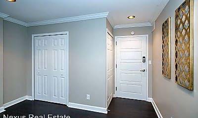 Bedroom, 625 Stanwix Street, 1