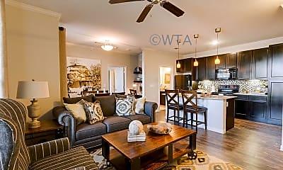 Living Room, 5020 Cromwell Drive, 1