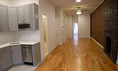 Living Room, 171 E 116th St, 1