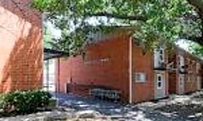 Building, 2350 Ridge Ct, 2