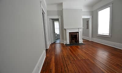 Living Room, 301 W 31st St, 1