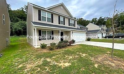 Building, 4615 Chapel Ridge Dr, 1