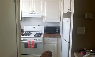 Kitchen, 197 N Merton B, 0
