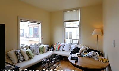 Living Room, 40 Telegraph Pl, 0