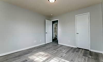 Bedroom, 520 Keen St, 1