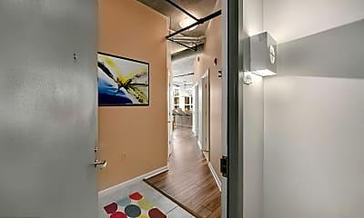 Bathroom, 1300 N St NW 805, 0